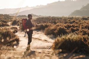 Attrezzatura da campeggio: lista delle cose da portare con te