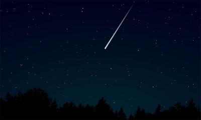 San Lorenzo: notte delle stelle cadenti con i prodotti Bestway