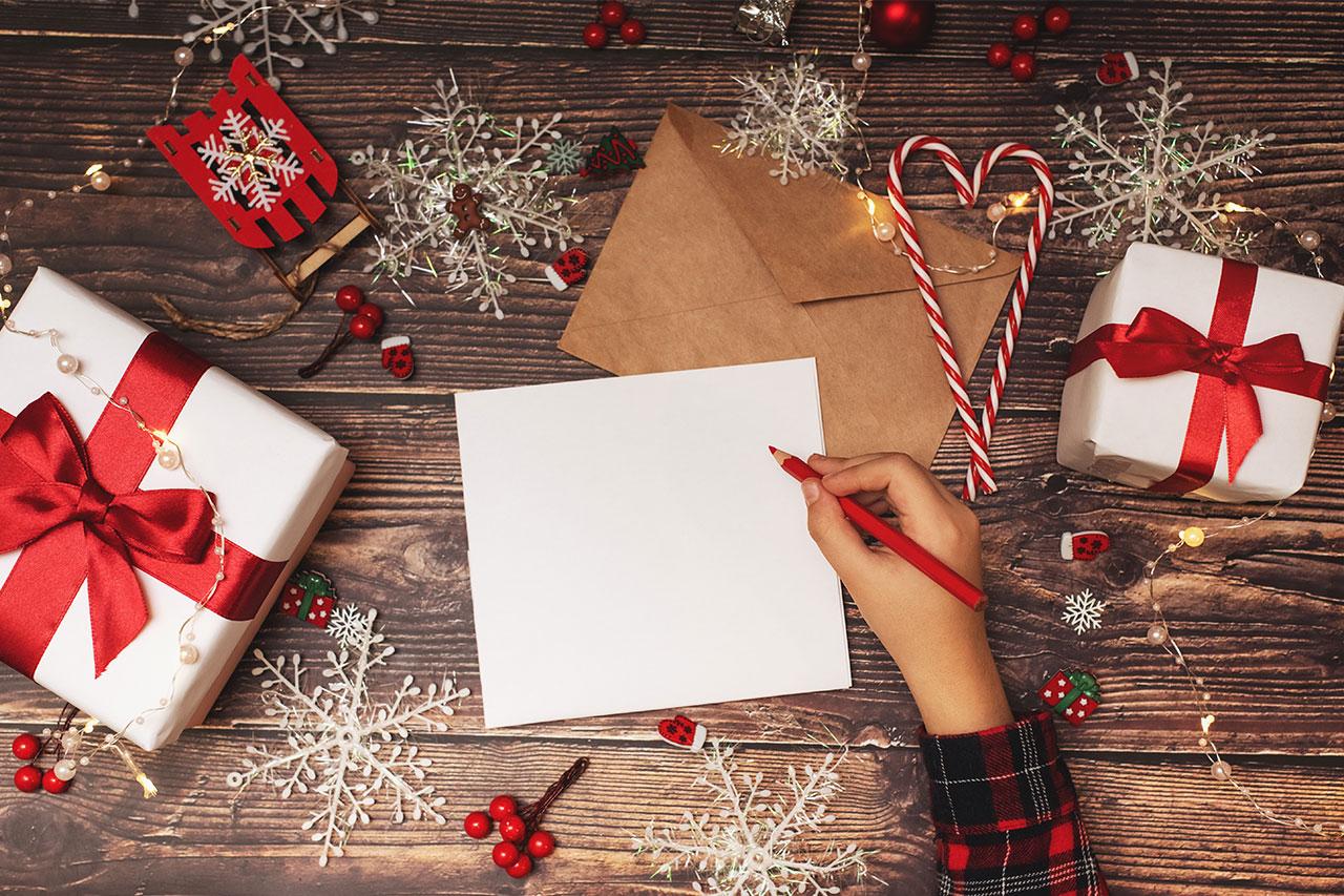 Preparati al Natale senza stress con i nostri consigli